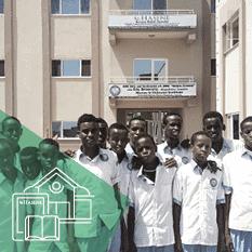Institut für Schifffahrt und Fischerei in Somalia